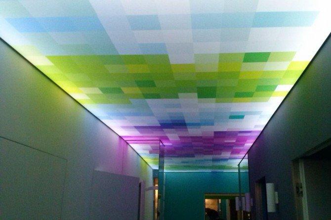 Jak idealnie oświetlić pomieszczenie?