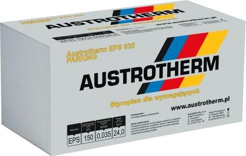 Austrotherm EPS 035 PARKING