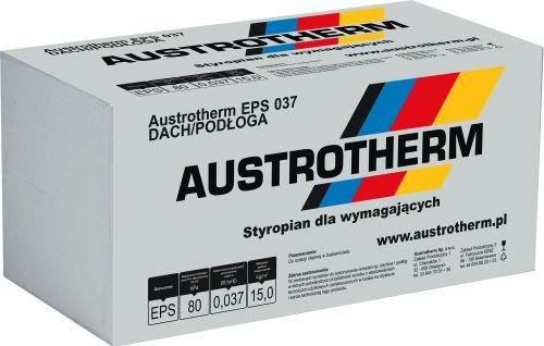 Austrotherm EPS 037 DACH/PODŁOGA