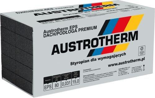 Austrotherm EPS DACH/PODŁOGA PREMIUM