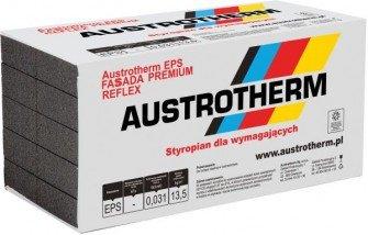 Austrotherm EPS FASSADA PREMIUM REFLEX