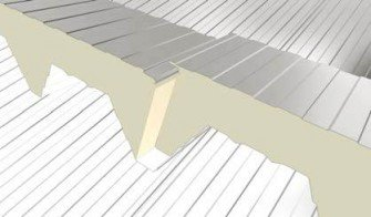 Płyta dachowa Kingspan KS1000 X-DEK