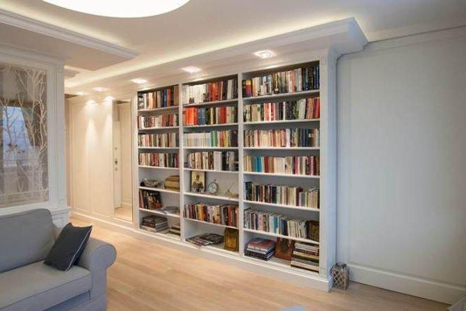 Gdzie i jak urządzić domową biblioteczkę