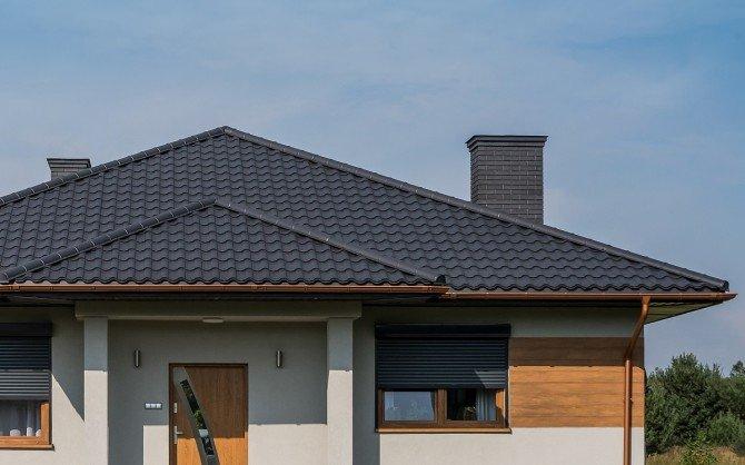 Niepowtarzalna hybrydowa powłoka PURMAX do pokryć dachowych i elewacyjnych