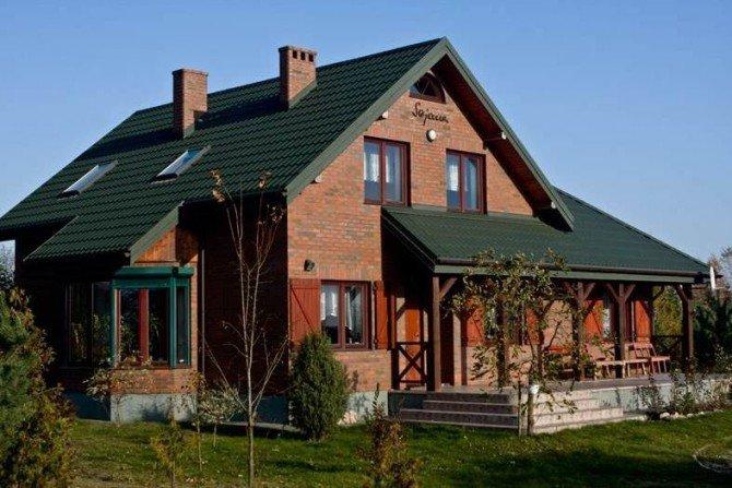 Polskie dachy