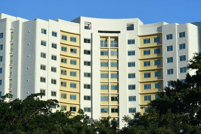 Budownictwo mieszkaniowe bije rekordy