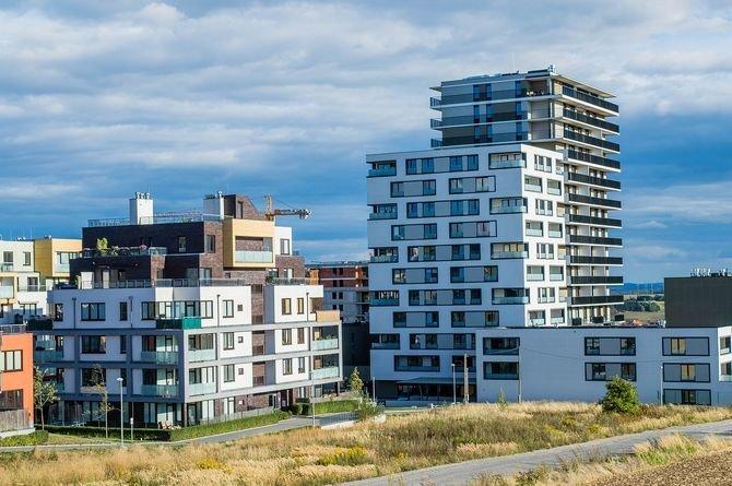 Dane GUS o budownictwie mieszkaniowym - styczeń 2019