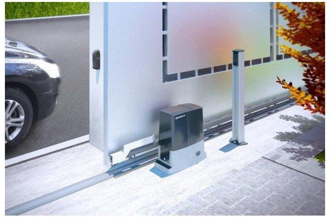 Jak otworzyć bramę automatyczną w przypadku awarii?