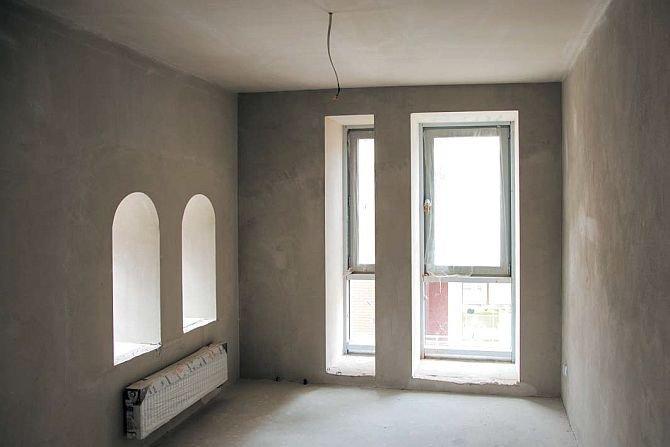 Docieplanie ścian od wewnątrz - czy to możliwe?