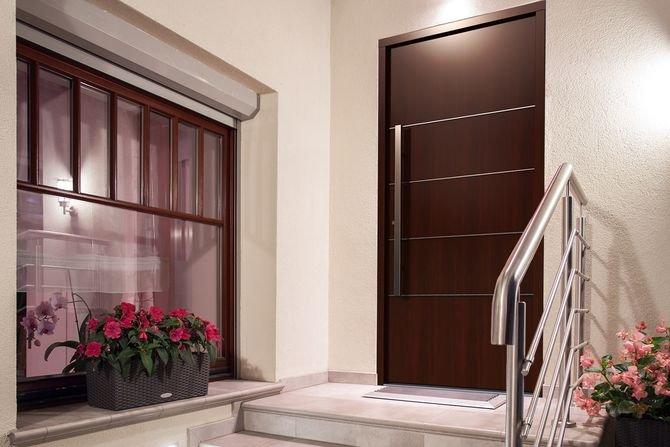 Ciepły montaż okien i drzwi - komfortowy i bezpieczny dom