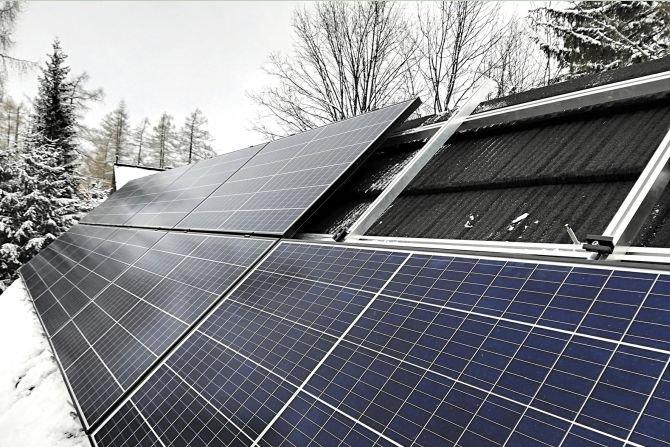 Domowa elektrownia - wytyczne dla inwestora
