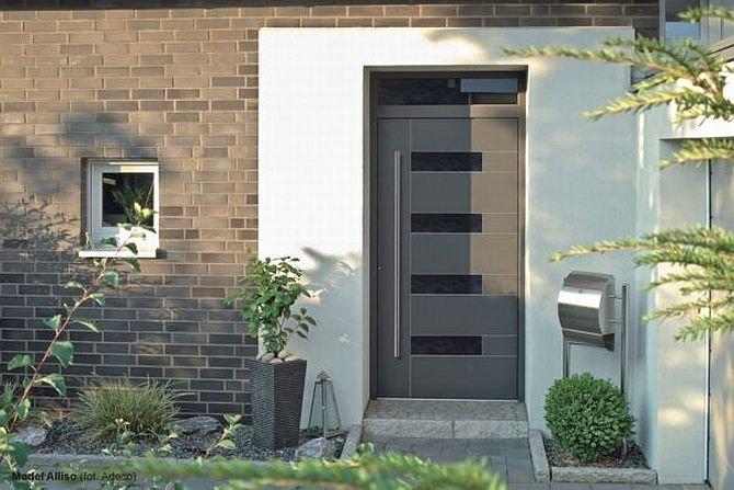 Jakie są najważniejsze parametry drzwi wejściowych?