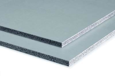 Element jastrychowy Powerpanel TE (cementowy)