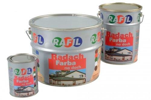 Farba na dach Radach