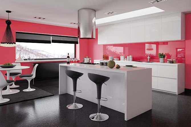 Farby do kuchni i łazienki