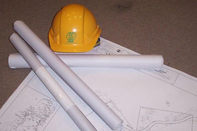 Wymagania dotyczące formy i zakresu projektu budowlanego