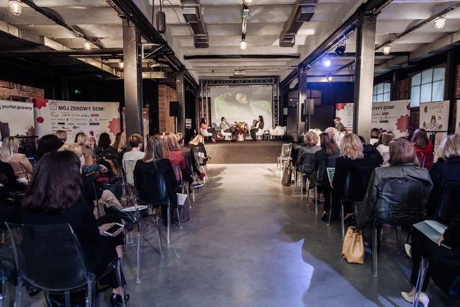 II Forum Kobiet Mój Zdrowy Dom - relacja