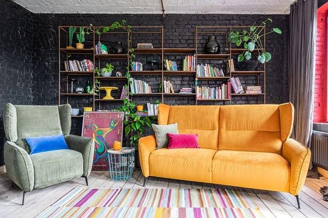 Nowe kolekcje mebli wypoczynkowych