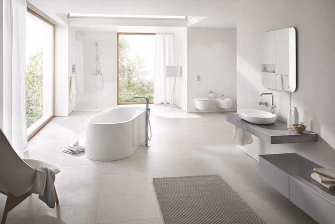 Essence - nowa seria ceramiki łazienkowej