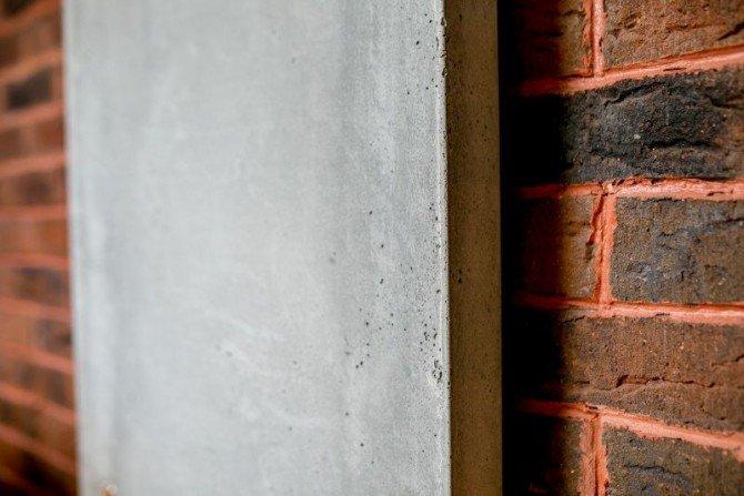 Trend na beton - grzejnik Rebus