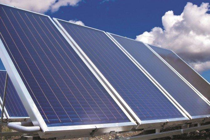 Prawidłowy montaż kolektorów słonecznych
