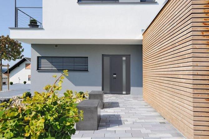 Okna i drzwi do ochrony przed hałasem