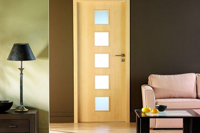Jak wybrać odpowiednie drzwi do łazienki?