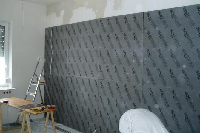 Skuteczne izolacje akustyczne ścian i podłóg