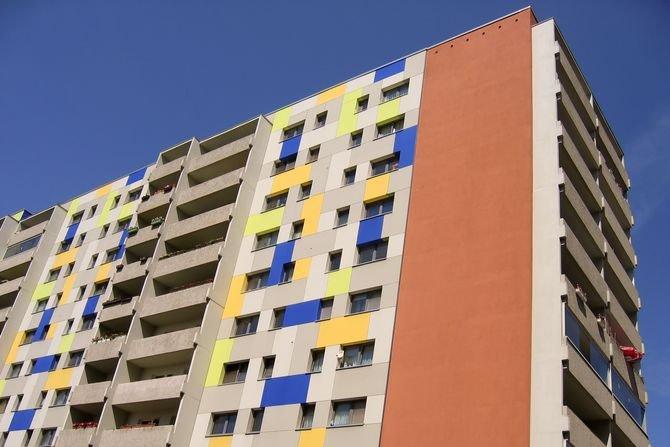 Stropy międzypiętrowe w budownictwie mieszkaniowym - przyczyny złej izolacji akustycznej
