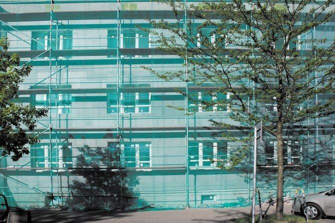Izolacja termiczna ze styropianu od fundamentów po dach