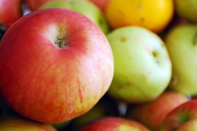Jak zrobić skrzynkę na jabłka?