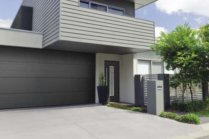 Jak dobrać bramę garażową do stylu domu