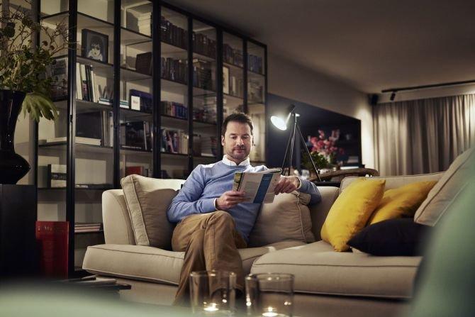 Jak wybrać lampę LED?