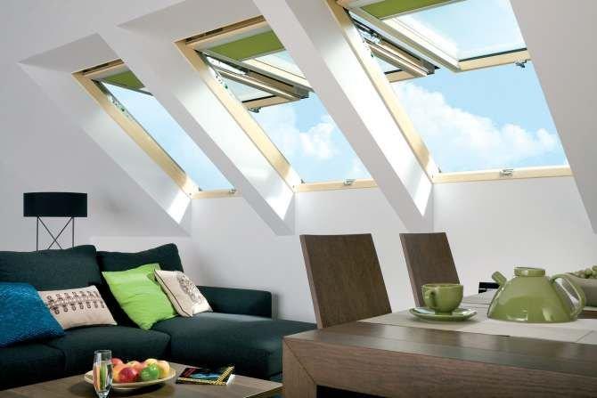 Jak zamontować okno w pokryciu z blachy płaskiej