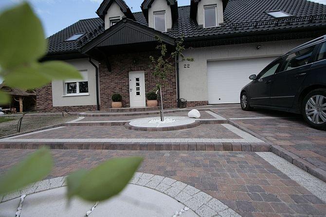 Jak zaprojektować ogród i otoczenie domu?