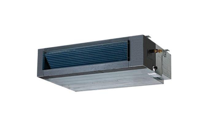 Klimatyzator kanałowy /MTB/