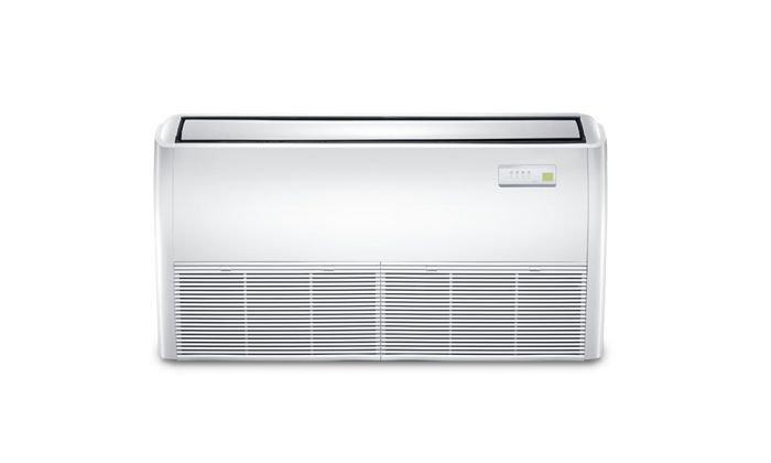 Klimatyzator przypodłogowo-podstropowy /MUE/