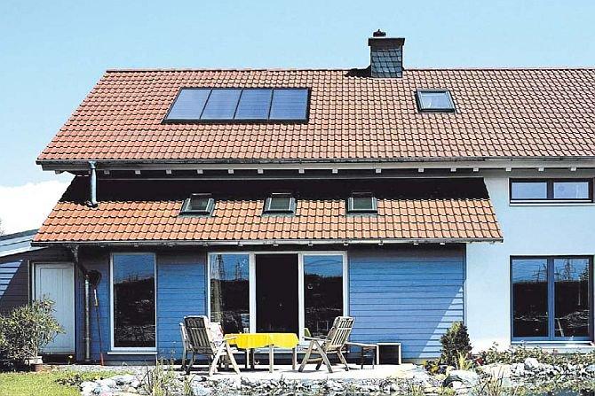 Co warto wiedzieć o instalacji solarnej?