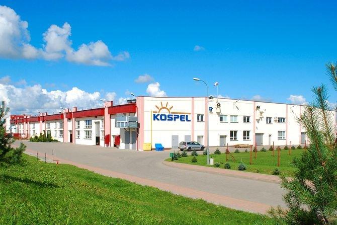 Viessmann przejmuje firmę Kospel