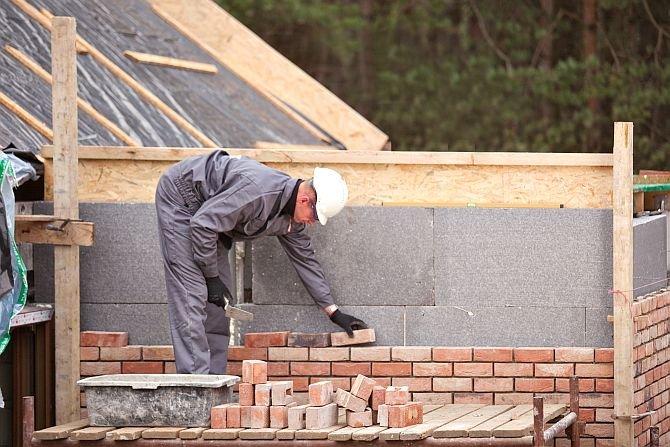 Jak zabezpieczyć budowę przed zimą?
