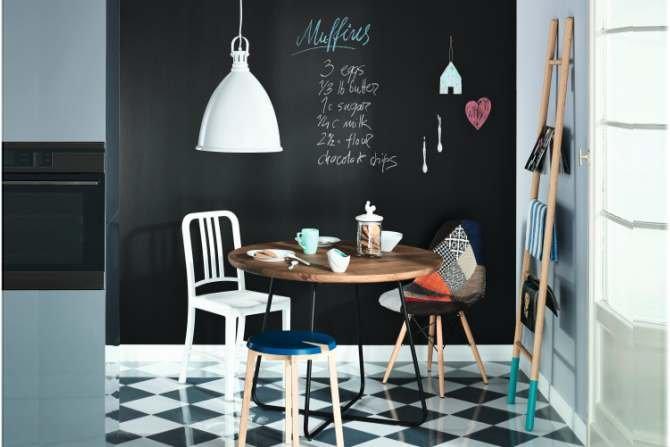 Malowanie kuchni i łazienki - stylowo i funkcjonalnie
