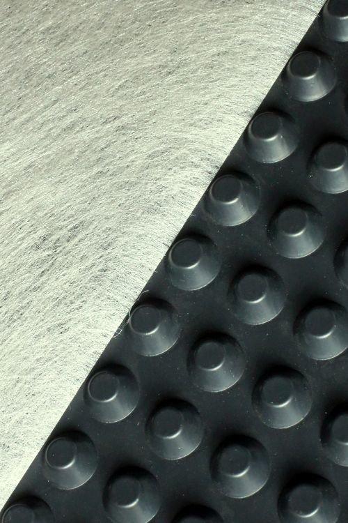 Membrana drenażowa GXP DREN