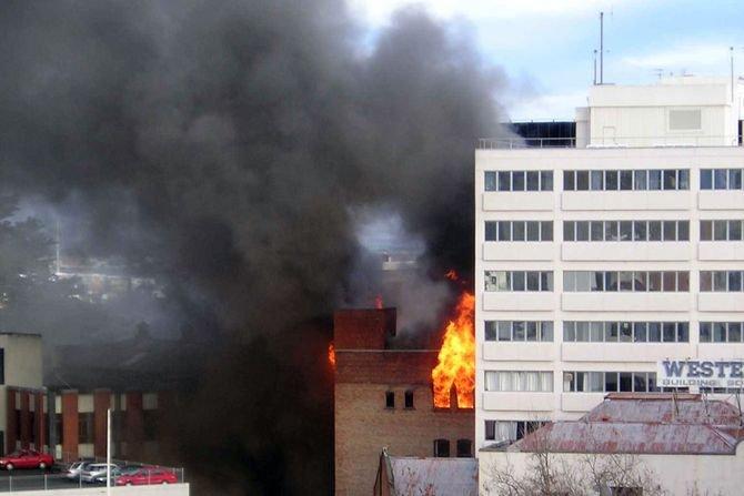 MIWO poleca wytyczne ws. bezpieczeństwa pożarowego ociepleń
