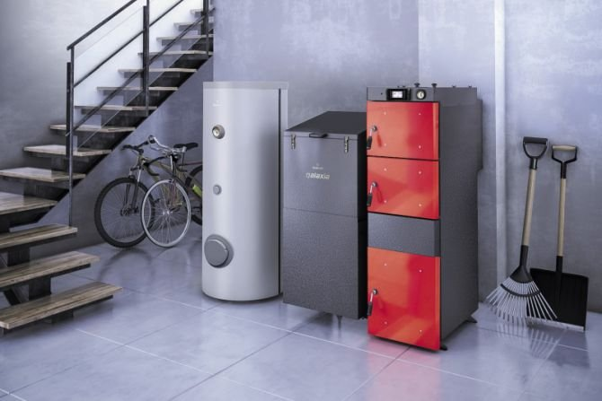 Modernizacja systemu grzewczego – gwarancja komfortu cieplnego w domu