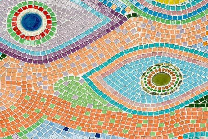 Jak układać mozaikę?