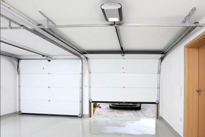 Jaki wybrać napęd do bramy garażowej?