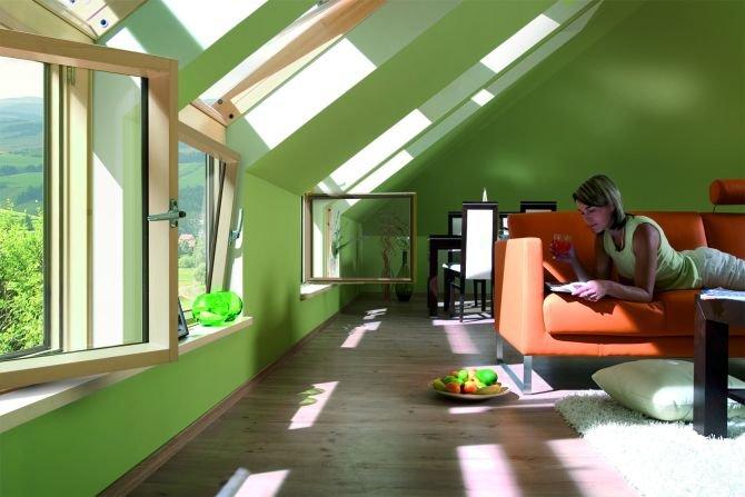 Jak dopasować wielkość okien do metrażu pomieszczenia?