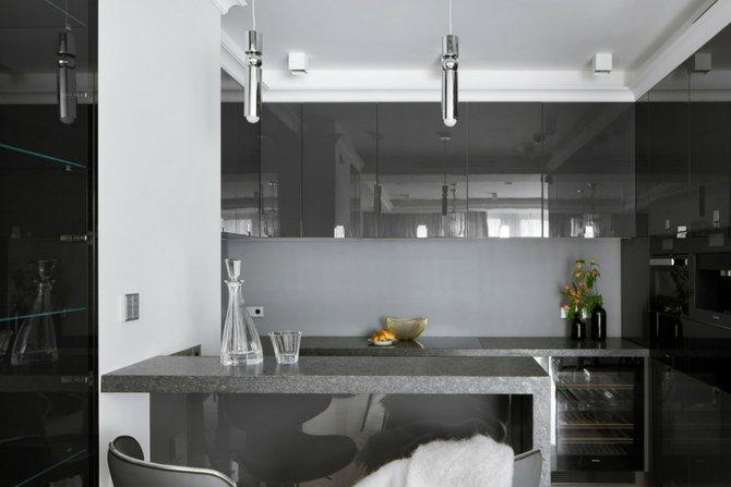 Jak dobrze oświetlić mieszkanie. Porady architekta