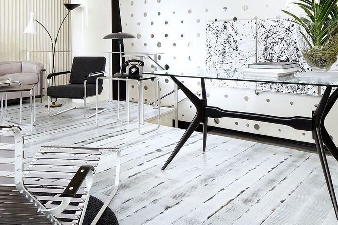 Jakie deski na ogrzewanie podłogowe