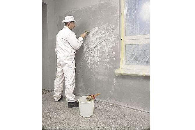 Dlaczego ściany w mieszkaniach pękają